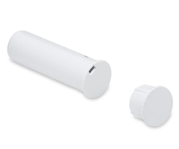 2gig Wireless Recessed  Alarm Door Window Contact Hidden Sensor Go Control