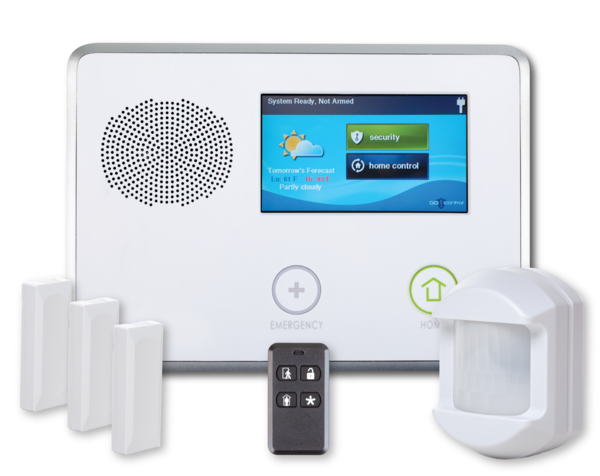 How Thieves Can Hack and Disable Your Home Alarm ... - WIRED