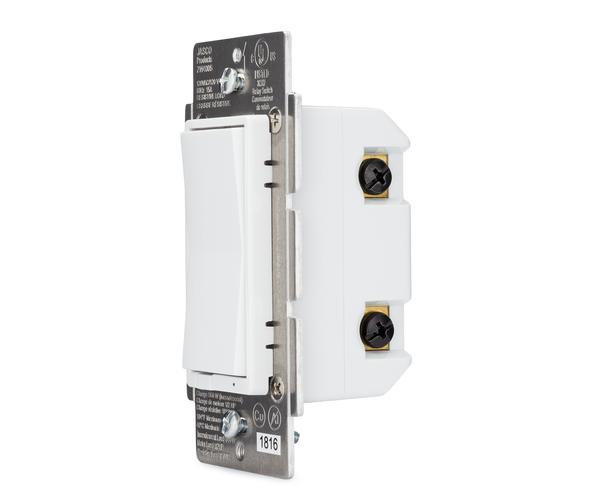 NEW Jasco GE Z Wave ZW4008 In Wall Smart Switch 14318 White