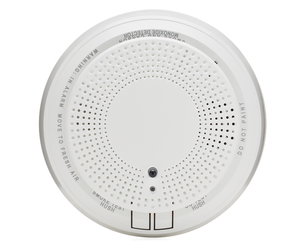 Honeywell 5800combo Smoke Heat And Co Detector Alarm Grid