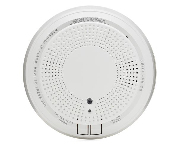 honeywell 5800combo smoke heat and co detector alarm grid. Black Bedroom Furniture Sets. Home Design Ideas