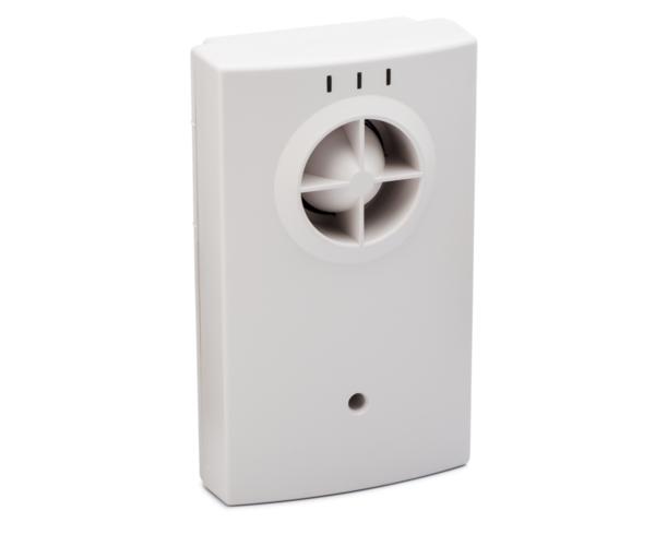 Honeywell 5800wave Wireless Siren Alarm Grid