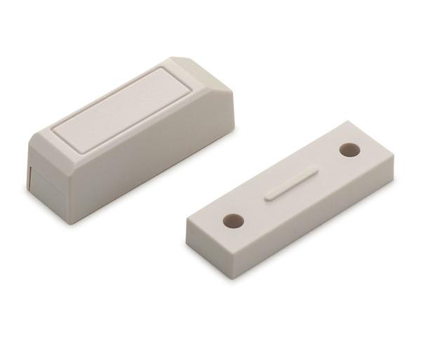 Door and window alarm sensors