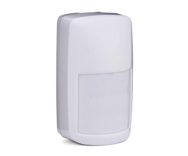 Motion Detector Alarm >> Honeywell Dt8050 Dual Tec Motion Sensor Alarm Grid