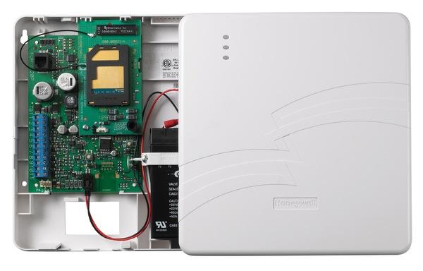 Honeywell Gsmv4g Alarmnet Cellular Alarm Monitoring
