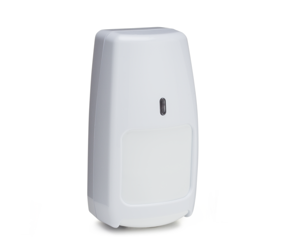 Motion Detector Alarm >> Honeywell Is25100tc Long Range Pir Motion Detector Alarm Grid