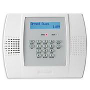 honeywell l3000 lynx plus wireless alarm control panel alarm grid rh alarmgrid com Lynx Keypad Lynx Alarm System