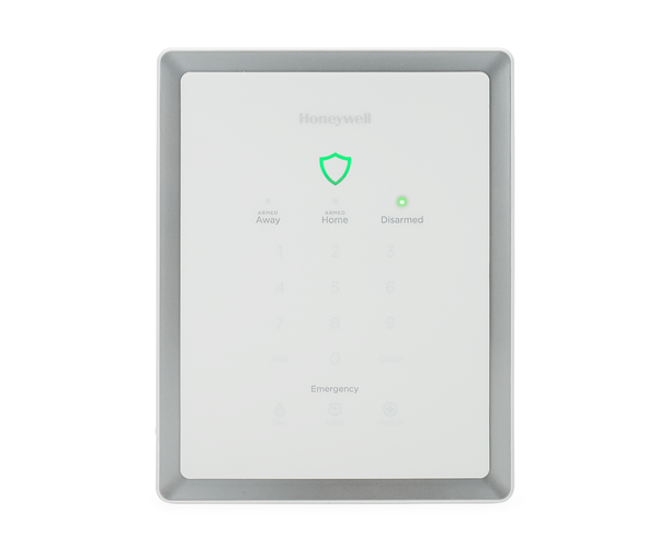 Honeywell Lyric Gateway - Encrypted Wireless Security ...