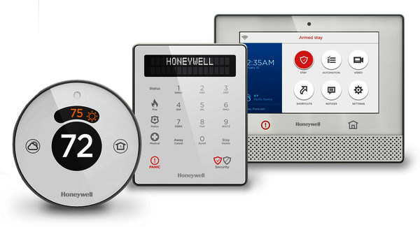 Alarm Grid First To Release Honeywell Lyric To Diy