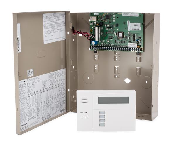 Honeywell Vista 21ip 6160kt Internet Security System
