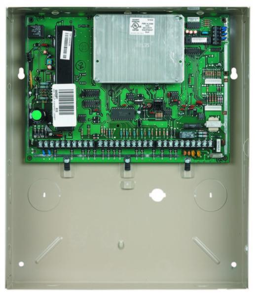 Honeywell VISTA 250BPT Commercial Alarm Control Panel