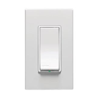 Leviton Vrs05 1lz 5a Incandescent Z Wave Switch Alarm Grid