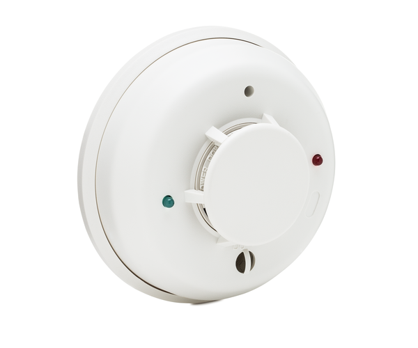 System Sensor 2wta B 2 Wire Smoke Detector With Fixed