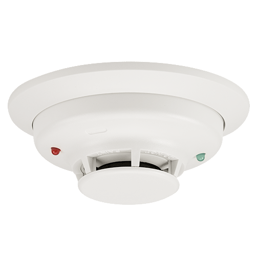 System Sensor 4wt B 4 Wire Smoke Detector With 135 176 F