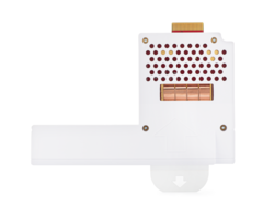 2GIG LTEA-A-GC3-Alarm.com AT&用于LTE的T LTE蜂窝通信器