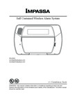 DSC Impassa V1.3 - Installation and Setup Guide (Without Z-Wave Programming)