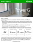 DSC PowerG - Technology Overview Dated 08.15.18