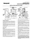 Honeywell 5819 Installation Manual