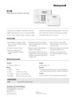 Honeywell 6148 Data Sheet