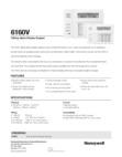 Honeywell 7000 manual