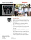 Honeywell 6460 Commercial Brochure