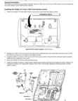 Honeywell CDMA-L57 Install Guide