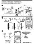 Honeywell DT8035 Quick Install Guide