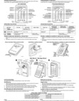 Honeywell Home PROSIXLCDKP Installation Instructions - Dated 6/19 Rev. A