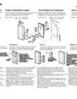 Honeywell Home PROSIXMINI Quick Installation Guide - Dated 2/19 Rev. B