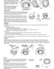 Honeywell Home PROSIXSMOKEV Installation Instructions - Dated 5/19 Rev. B
