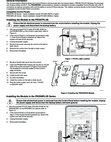 Honeywell Home PROWIFIZW Installation Instructions - Dated 3/19 Rev. A