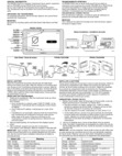 Honeywell Home PROWLTOUCH Quick Installation Guide - Dated 6/19 Rev. A