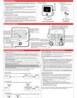 Honeywell IP Cam WO Quick Install Guide