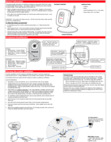 Honeywell IPCAM-WI2 Quick Install Guide Dated 4/13