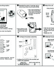 Honeywell IS215T Installation Manual & Setup Guide
