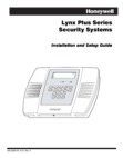 Honeywell L3000 Installation Manual & Setup Guide