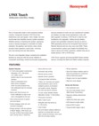 Honeywell L5000 Data Sheet