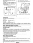 Honeywell l5100-ZWAVE Installation Manual