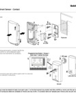 Honeywell LCT500 Quick Install Guide