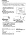 Honeywell Lyric LTE Communicators - Install Guide