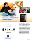 Honeywell Total Connect Video Family Brochure