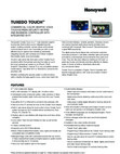 Honeywell Tuxedo Touch Commercial Data Sheet