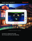Honeywell Tuxedo Touch WIFI Dealer Brochure