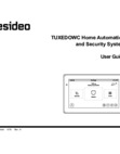 Resideo Tuxedowc User Guide - Dated 4/19 Rev A