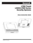 L5200 L7000 Home Automation Guide