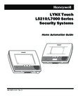 L5210 L7000 Home Automation Guide