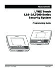 L5210 Programming Guide