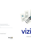 Leviton VIZIA RF + Collection