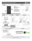 Qolsys IQ Z-Wave Dimmer Quick Installation Guide