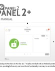 Qolsys IQ2 Plus Panel - Installation Manual - Firmware Version 2.2.1